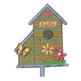 Birdhouse Green