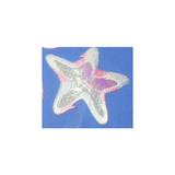 Pastel Sparkle Sea Shell d