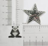 "Foil Star 1 1/2"" (38.1mm)"