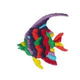 Large Multi Color Fish.