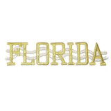 FLORIDA word