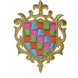 Crest Multi Checkered.