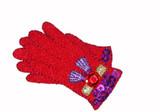 Red Hat Ladies - Gloves
