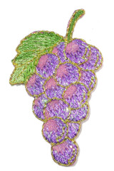 Grapes Shimmer