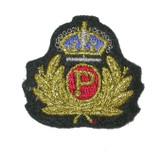 Uniform Crest P