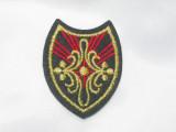 Crest Decorative