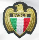 Crest Italy Eagle