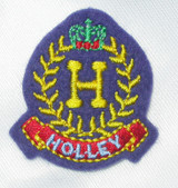 Crest Holly