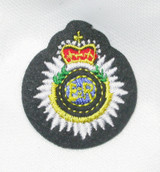 Crest British ER