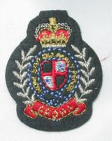 Crest Crown