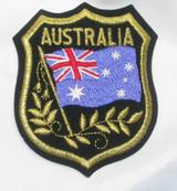 AUSTRALIA Flag Crest