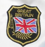 GREAT BRITAIN Flag Crest