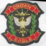 Crown Eagle Crest