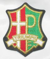 Triumph Crest