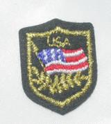 Crest USA.