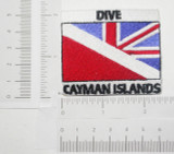 Dive CAYMAN ISLANDS UK