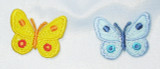 Butterfly Dot Wings *Colors*