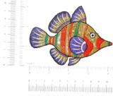 Large Marine Fish Gold