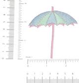 Beach Umbrella..