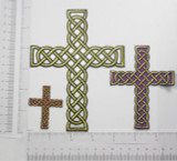 Celtic Rope Cross