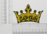 Captain in Crown