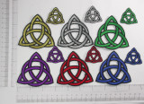 Triquetra *Sizes* *Colors*