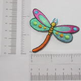 "Sparkle Dragonfly 2 5/8"""