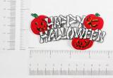 Happy Halloween with Pumpkins