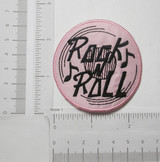 Rock n Roll record Pink