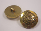 "Button 1"" (25mm) ""Regiment""  - Per Piece"