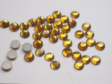 Hot Fix Rhinestones SS28 6.0mm *Colors* Per Gross (144)