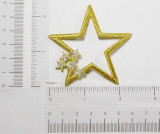 Star with Star Accents