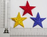 "Star 2 1/2"" (63.5mm)  *Colors*"