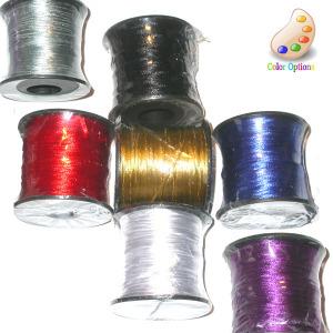 """Satin Rat Tail Cord 1/16"""" *Colors* 50 Yard Reel"""