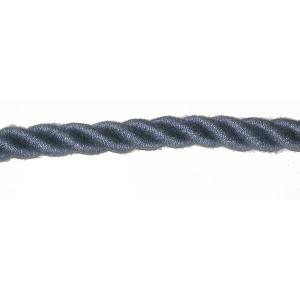 """Cord 3/8"""" Blue Per Yard 7997"""