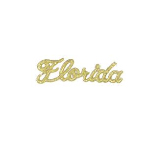 Script Word Florida