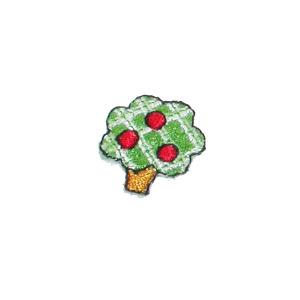 Apple tree Mini Country Plaid