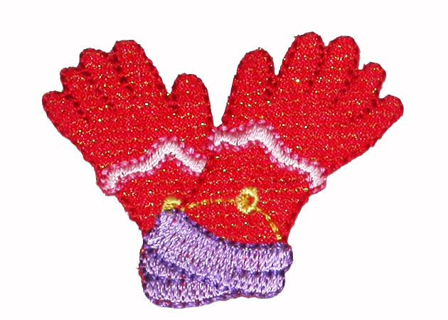 Red Hat Ladies - Gloves.