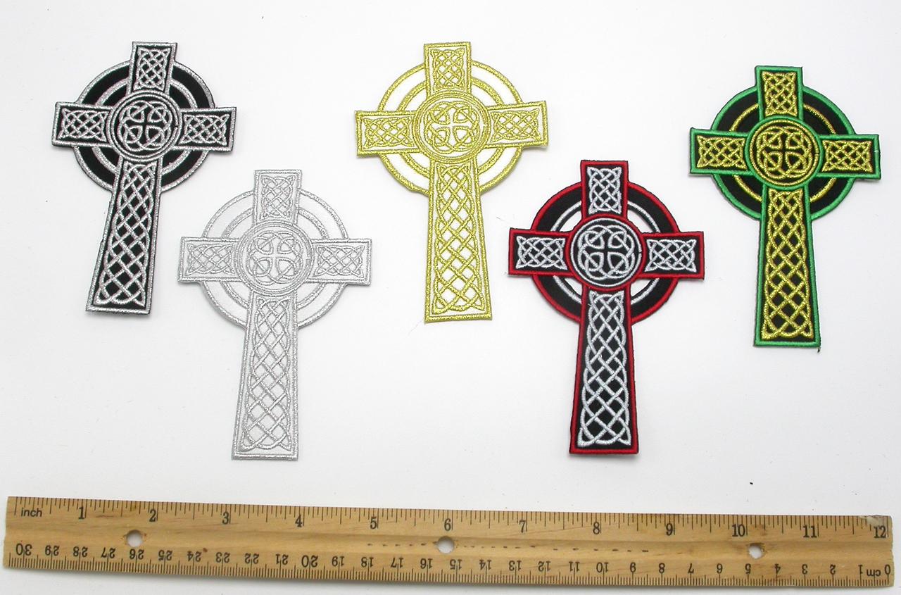 Celtic Cross *Colors*