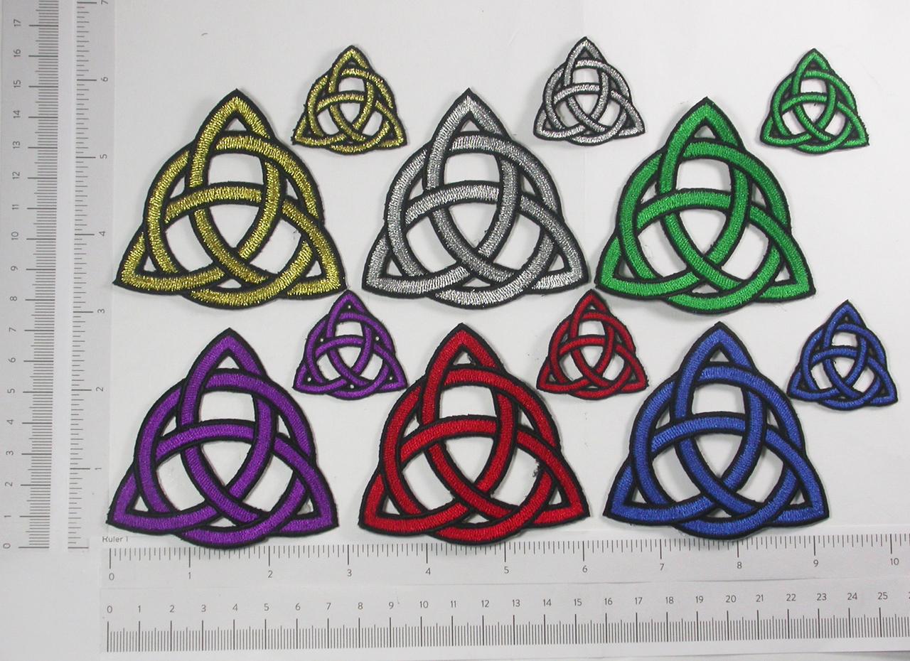 Triquetra *Sizes* *Colors*