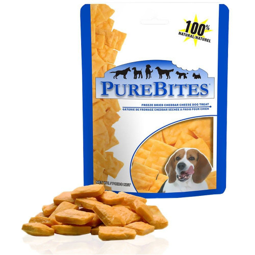 PureBites Cheddar