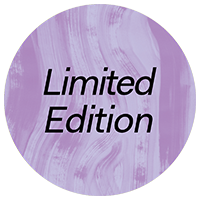 Limited Edition Badge