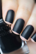 Matte Look Top Coat
