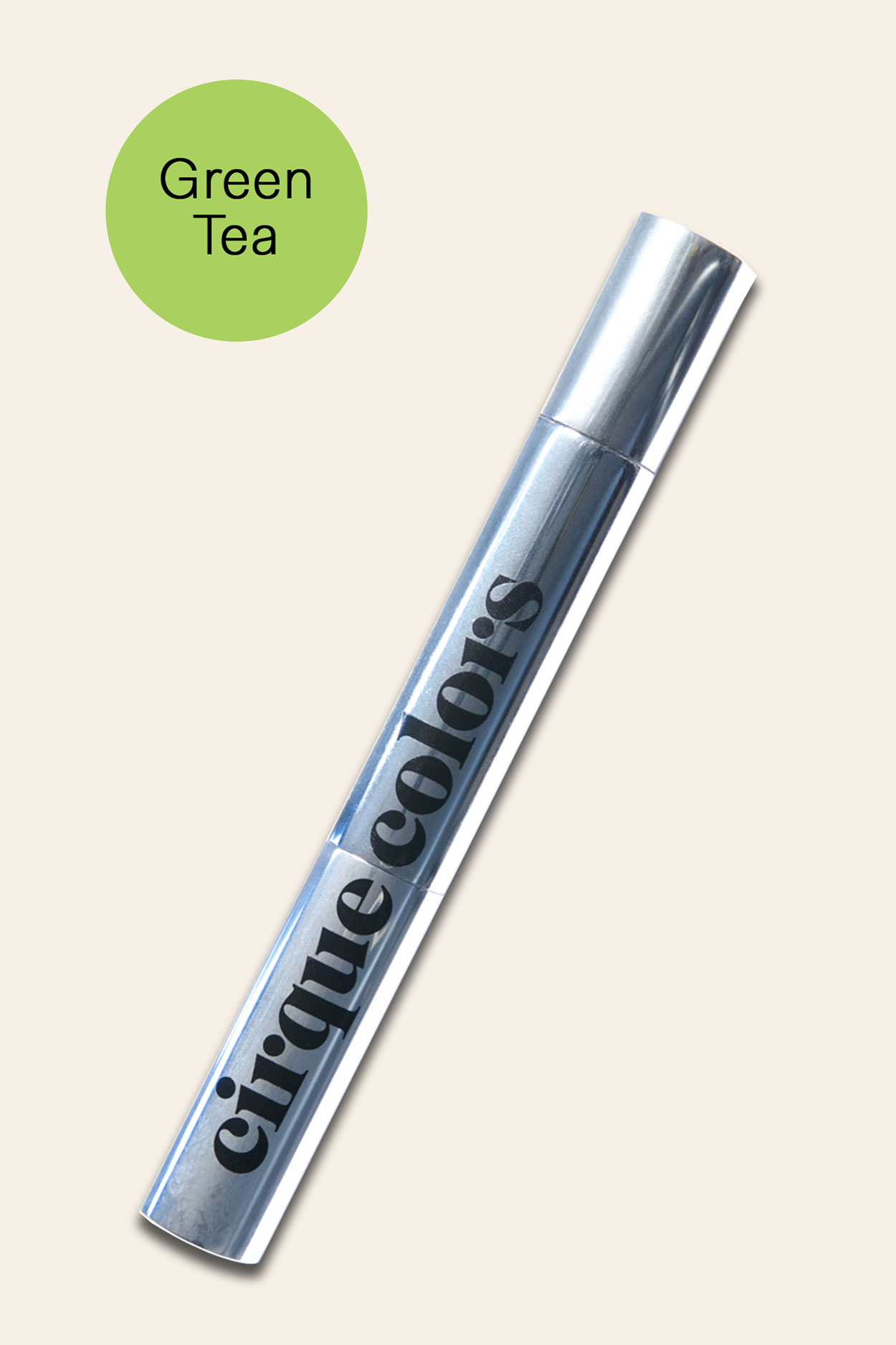 Green Tea Cuticle Oil Pen