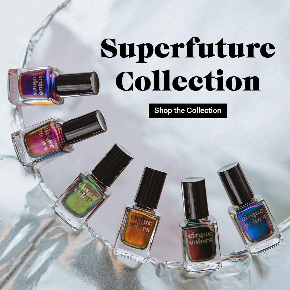 Superfuture Collection