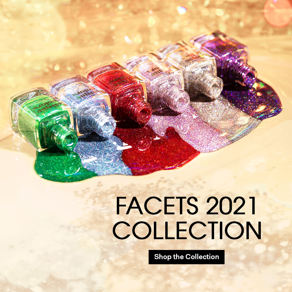 Facets 2021 Collection