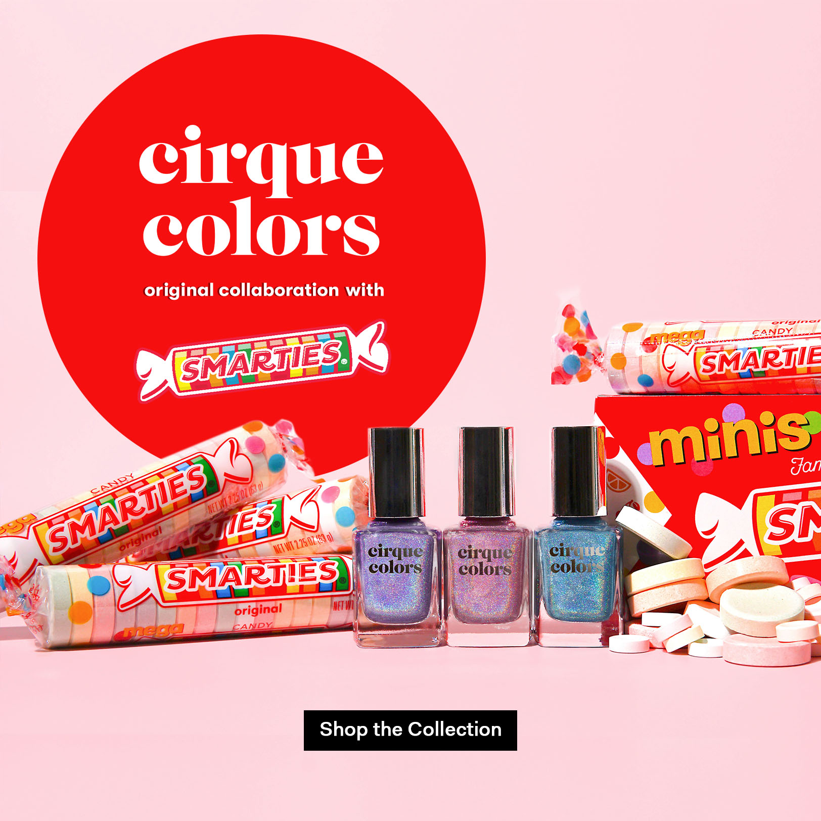 Smarties Collection