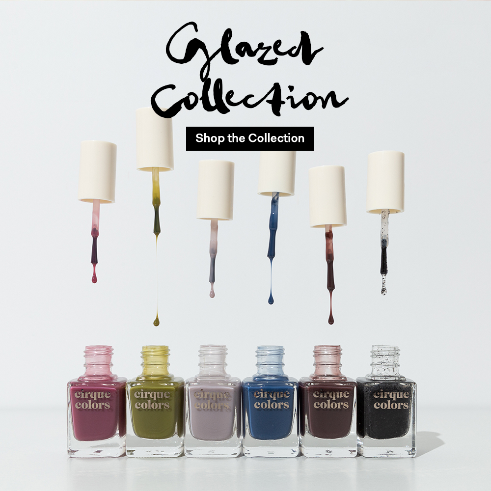 Glazed Collection