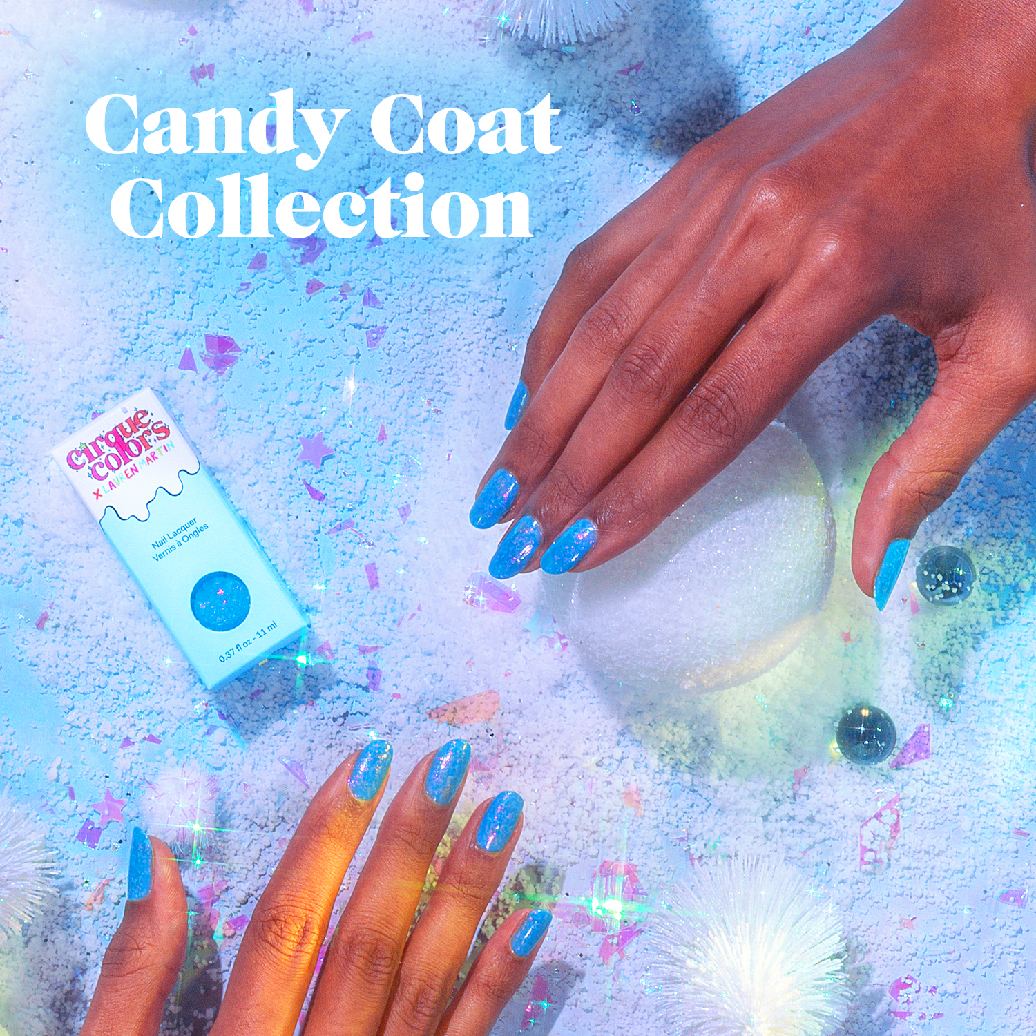 Candy Coat Collection
