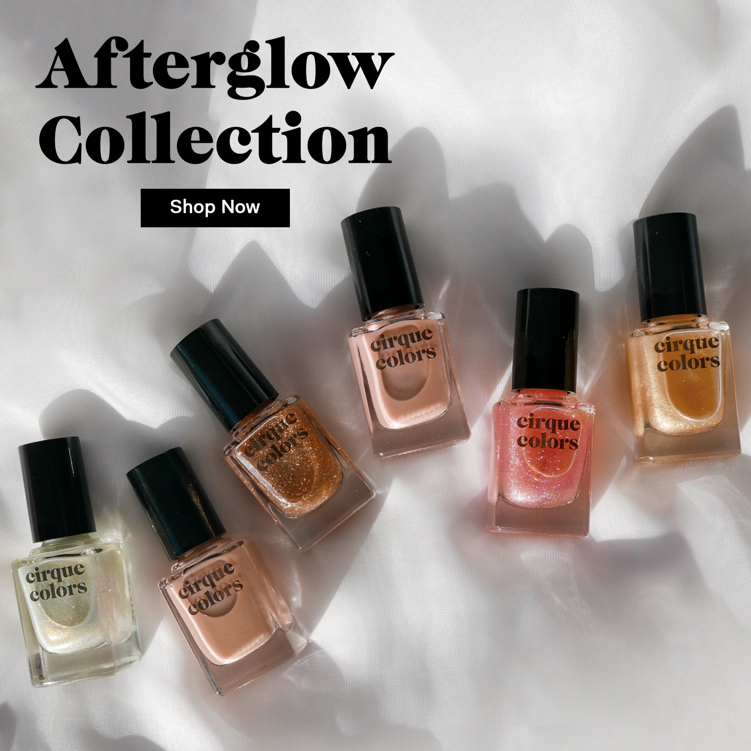 Afterglow Collection